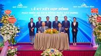Tập đoàn Đất Xanh ra mắt Đất Xanh E C - Nhà cung cấp giải pháp phát triển dự án bất động sản và tổng thầu xây dựng trọn gói đầu tiên ở Việt Nam