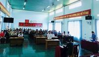 VKSND huyện Đak Pơ kiến nghị áp dụng biện pháp phòng ngừa vi phạm pháp luật
