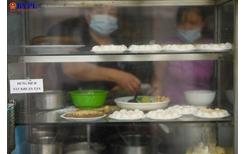 Bánh trôi, bánh chay - món ăn quen thuộc mỗi dịp Tết Hàn Thực
