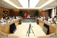 Bộ Công an đề xuất siết chặt công tác xuất nhập cảnh
