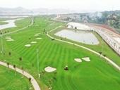 Sắp đưa sân golf có đường golf dài nhất Việt Nam vào hoạt động