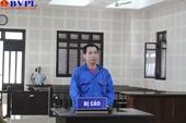 Mang ma túy từ TP Hồ Chí Minh về bán kiếm lời, lãnh án 16 năm tù