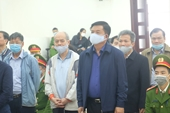 Vụ Ethanol Phú Thọ Trịnh Xuân Thanh và 6 bị cáo kháng cáo, xin giảm nhẹ hình phạt