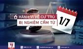 Có 13 hành vi về cư trú bị nghiêm cấm theo luật mới