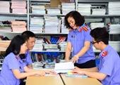 VKSND tối cao hướng dẫn công tác sơ tuyển vào Trường Đại học Kiểm sát Hà Nội