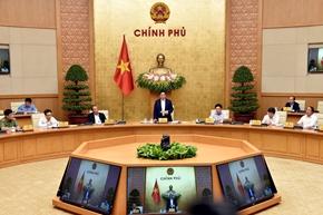 Thủ tướng Phạm Minh Chính Nỗ lực phấn đấu hoàn thành cao nhất các mục tiêu, nhiệm vụ đề ra