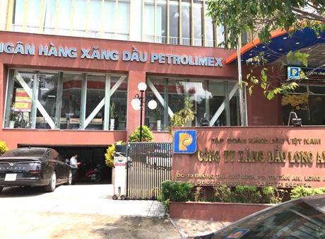 Bắt Giám đốc Công ty Petrolimex Long An thuộc Tập đoàn xăng dầu Việt Nam