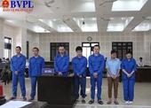 Tổ chức cho người Trung Quốc nhập cảnh chui , lãnh án hơn 30 năm tù