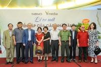 Ra mắt tuyển tập của 4 tác giả trong gia đình nhà văn Nguyễn Như Phong