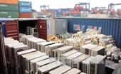 Tổng cục Hải quan yêu cầu kiên quyết xử lý phế liệu tồn đọng tại cảng biển