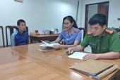VKSND tỉnh Tuyên Quang Phê chuẩn khởi tố cha dượng có hành vi thú tính