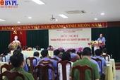Liên ngành tư pháp thành phố Đà Nẵng phối hợp hiệu quả trong giải quyết án hình sự