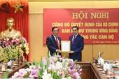 Giám đốc Công an tỉnh Nghệ An được bầu làm Chủ tịch UBND tỉnh Hà Tĩnh
