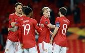 Man Utd 2-0 Granada Quỷ Đỏ giành quyền vào bán kết Europa League