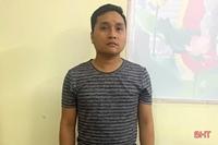 VKSND huyện Đức Thọ phê chuẩn quyết định khởi tố đối tượng chứa mại dâm