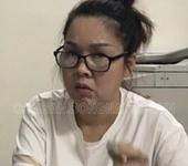 Người phụ nữ dùng clip nóng tống tiền nhân tình U60