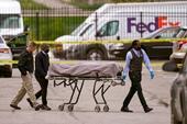 Xả súng hàng loạt ở Indianapolis 15 người thương vong