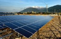 Khánh thành tổ hợp điện gió- điện mặt trời lớn nhất Việt Nam, vốn đầu tư 10 000 tỉ đồng