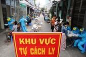 8 ca nhiễm COVID-19 mới tại Khánh Hòa, Kiên Giang, Đà Nẵng