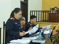 Xét xử vụ Gang thép Thái Nguyên Viện kiểm sát đã truy tố đúng tội danh