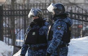 Nga bắt giữ hai cá nhân âm mưu đảo chính ở Belarus, ám sát Tổng thống Lukashenko
