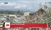 Ồ ạt khai thác đá ở Đà Nẵng