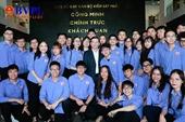 Viện trưởng VKSND tối cao Lê Minh Trí truyền lửa cho thầy trò 2 trường ngành Kiểm sát