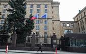 Nga đáp trả, trục xuất 20 nhân viên Đại sứ quán Séc ở Moscow