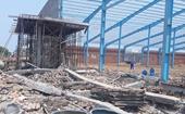 Kháng nghị phạt tù vụ sập tường công trình xây dựng làm 7 người chết