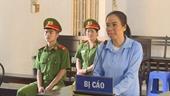 Nữ Đại tá, Cục trưởng tình báo dởm lãnh án hơn 13 năm tù