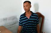 Bắt khẩn cấp nghi phạm hiếp dâm bé gái 26 tháng tuổi