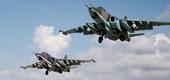 Nga thông báo tiêu diệt 200 phiến quân khủng bố trong cuộc không kích Syria
