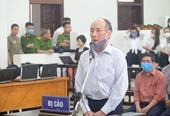 Xét xử vụ Gang thép Thái Nguyên Cựu Tổng Giám đốc TISCO lĩnh án, buộc bồi thường hàng trăm tỉ đồng