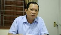 Nguyên Trưởng ban Dân tộc tỉnh Nghệ An bị khởi tố