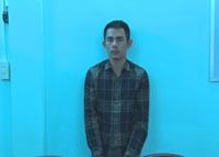 Bắt giam đối tượng bán thuốc lắc cho con nghiện