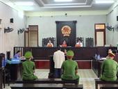 VKSND Điện Biên phối hợp tổ chức phiên tòa rút kinh nghiệm vụ án Mua bán người