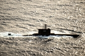 Tàu ngầm Indonesia cùng 53 thủy thủ mất tích khi huấn luyện phóng ngư lôi