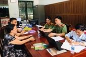 Phao tin sai sự thật về bệnh viêm màng não, 1 phụ nữ ở Hà Tĩnh bị xử phạt