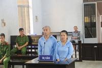 Cặp tình nhân 9X làm giả nhiều sổ đỏ để lừa đảo  lãnh án hơn 33 năm tù