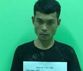 Gã đàn ông đã có gia đình sát hại nhân tình sau cuộc cãi vã