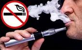 Mua bán thuốc lá điện tử có vi phạm pháp luật