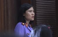 Vụ tài xế xe Mercedes tông nữ tiếp viên hàng không VKS đề nghị giữ mức án cũ, bác toàn bộ kháng cáo của các bị hại