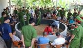 Hơn 100 cán bộ, chiến sỹ công an đột kích sới gà tại quán cafe Giáp