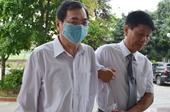 Gây thiệt hại 2 700 tỉ đồng, cựu Bộ trưởng Vũ Huy Hoàng cùng đồng phạm hầu tòa