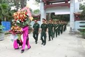 VKSQS Quân khu 4 tổ chức các hoạt động chào mừng kỷ niệm 60 năm ngày truyền thống