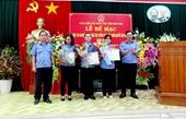 VKSND tỉnh Kon Tum thi nghiệp vụ công tác kiểm sát việc giải quyết án dân sự