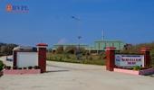 Vận hành Nhà máy xử lí rác huyện đảo Phú Quý
