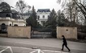 Séc sẽ trục xuất thêm các nhà ngoại giao Nga