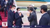 Thủ tướng Phạm Minh Chính đến Indonesia