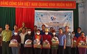 Tuổi trẻ VKSND tỉnh Gia Lai tổ chức nhiều hoạt động có ý nghĩa